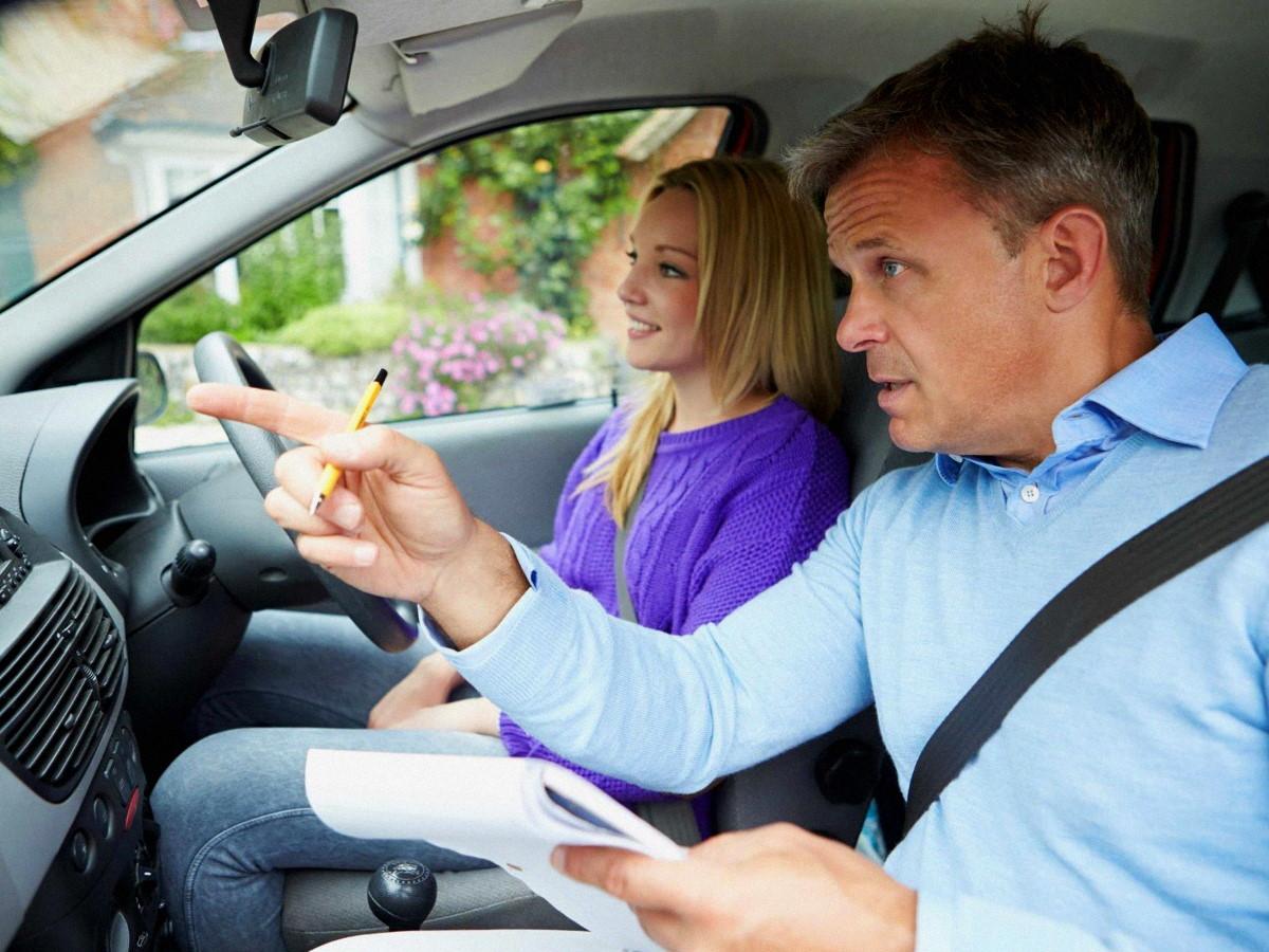 Сколько учиться на водительские права категории B